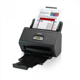 ADS-2800W ADF 600 x 600DPI A4 Noir scanner