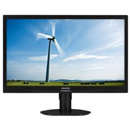 Brilliance Moniteur LCD, rétroéclairage LED 241S4LCB