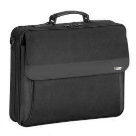 """Targus Intellect Clamshell 15 et 16"""" - sacoche pour ordinateur portable - noir"""