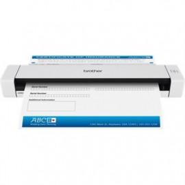 DS-620 Alimentation papier de scanner 600 x 600DPI A4 Noir, Blanc scanner