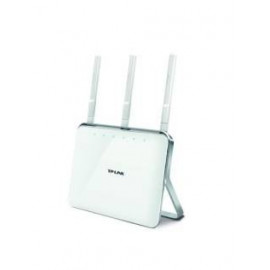 Archer C9 routeur sans fil Bi-bande (2,4 GHz / 5 GHz) Gigabit Ethernet Blanc