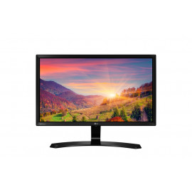 "22MP58VQ-P LED display 54.6 cm (21.5"") Full HD Flat Black"
