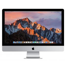 """iMac 54,6 cm (21.5"""") 1920 x 1080 pixels Intel® Core™ i5 de 7e génération 8 Go DDR4-SDRAM 1000 Go Disque dur Argent PC All-in-One"""
