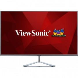 """VX Series VX3276-2K-MHD 31.5"""" Quad HD LED Mat Noir, Argent écran plat de PC"""