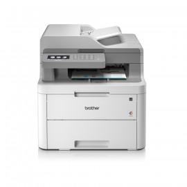 DCP-L3550CDW Imprimante multifonction laser couleur A4 Wifi