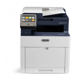 Xerox WorkCentre 6515dni Duplex Wi-FI A4-Multi Fonction
