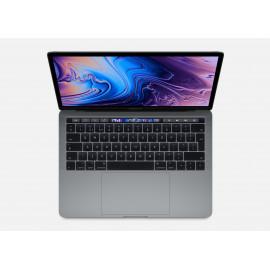 """MacBook Pro Gris Ordinateur portable 33,8 cm (13.3"""") 2560 x 1600 pixels Intel® Core™ i5 de 8e génération 8 Go LPDDR3-SDRAM 128 G"""
